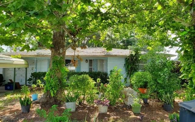 10934 Hillcrest Avenue, Port Richey, FL 34668 (MLS #O5799399) :: Team Bohannon Keller Williams, Tampa Properties