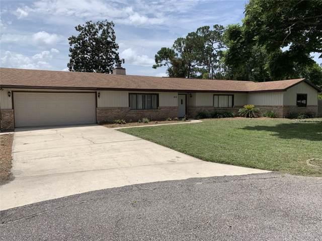 1431 Larkin Court, Deltona, FL 32725 (MLS #O5799423) :: Florida Real Estate Sellers at Keller Williams Realty