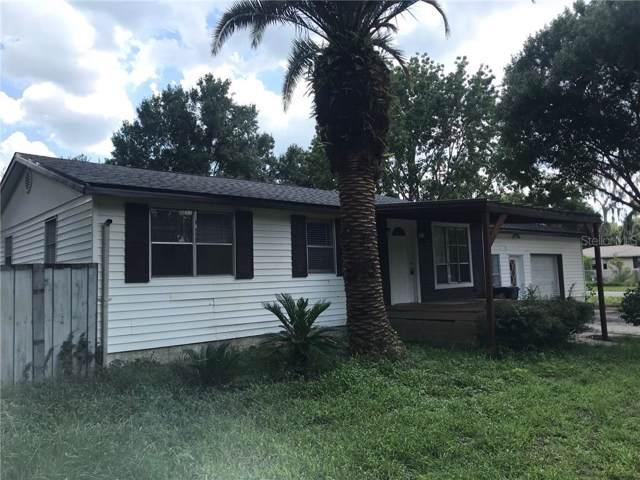 15732 Trigonia Street, Orlando, FL 32828 (MLS #O5799440) :: The Edge Group at Keller Williams