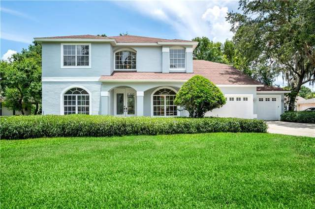 7603 Sandstone Drive, Orlando, FL 32836 (MLS #O5799452) :: Mark and Joni Coulter | Better Homes and Gardens