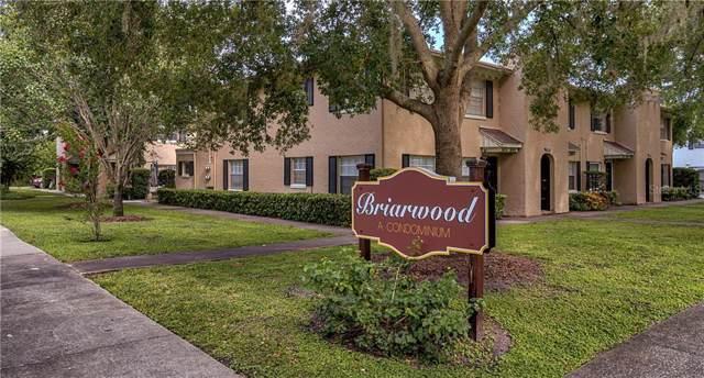 1002 W Par Street #6, Orlando, FL 32804 (MLS #O5799457) :: The Light Team