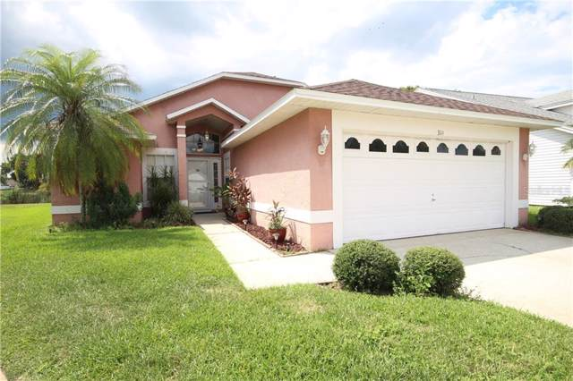 3114 Dellcrest Place, Lake Mary, FL 32746 (MLS #O5799487) :: Burwell Real Estate