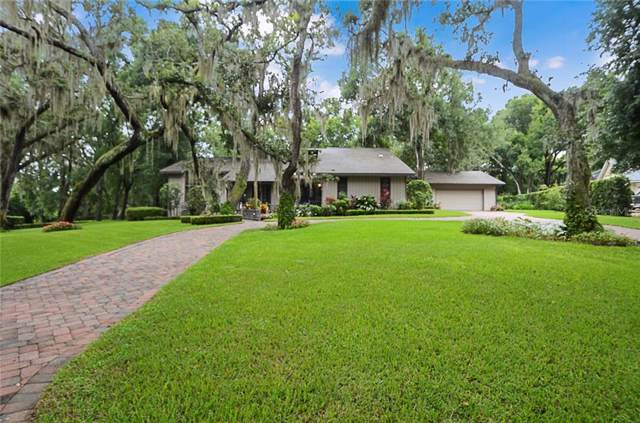 9722 Pleasance Circle, Windermere, FL 34786 (MLS #O5799497) :: Griffin Group