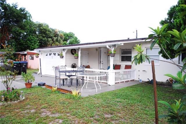 8102 Baja Boulevard, Orlando, FL 32817 (MLS #O5799501) :: The Light Team