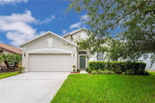 34809 Prairie Ridge Way, Zephyrhills, FL 33541 (MLS #O5799503) :: Cartwright Realty