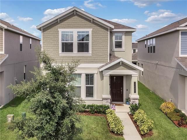 11055 Folklore Street, Winter Garden, FL 34787 (MLS #O5799511) :: Griffin Group