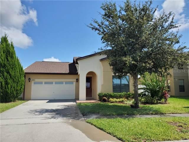2931 Orange Haven Way, Kissimmee, FL 34746 (MLS #O5799519) :: Team Bohannon Keller Williams, Tampa Properties