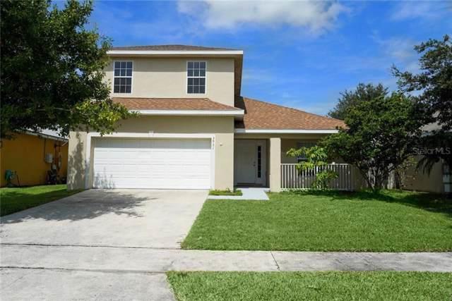 3931 Benson Park Boulevard, Orlando, FL 32829 (MLS #O5799531) :: Team Bohannon Keller Williams, Tampa Properties