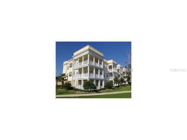 7509 Mourning Dove Circle #201, Reunion, FL 34747 (MLS #O5799535) :: The Figueroa Team