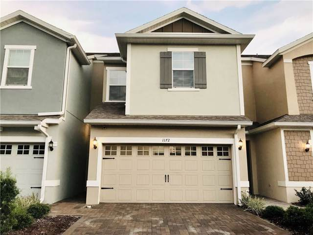 1172 Presidential Lane, Apopka, FL 32703 (MLS #O5799543) :: Cartwright Realty