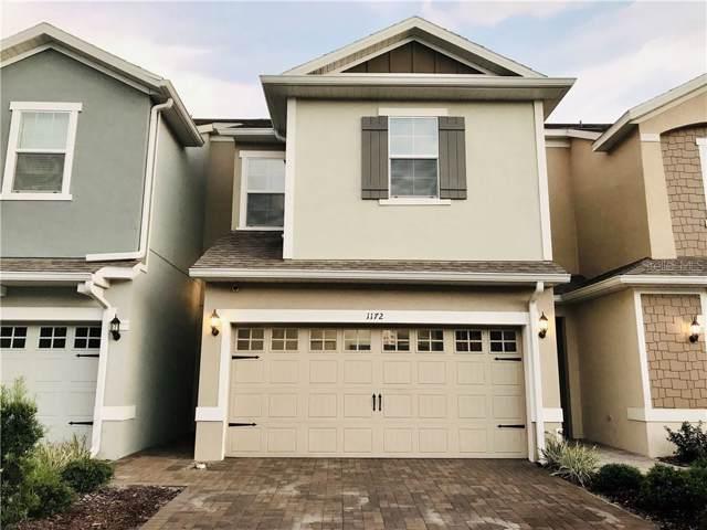 1172 Presidential Lane, Apopka, FL 32703 (MLS #O5799543) :: Team Bohannon Keller Williams, Tampa Properties