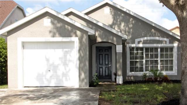 5010 Aventura Boulevard, Orlando, FL 32839 (MLS #O5799544) :: Griffin Group