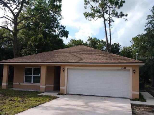 1587 1ST Street, Orlando, FL 32824 (MLS #O5799550) :: Premier Home Experts