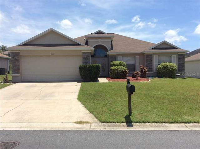 8406 Greystone Drive, Lakeland, FL 33810 (MLS #O5799551) :: Dalton Wade Real Estate Group