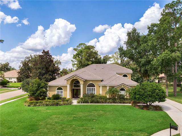 527 Willowlake Ct, Lake Mary, FL 32746 (MLS #O5799557) :: Alpha Equity Team