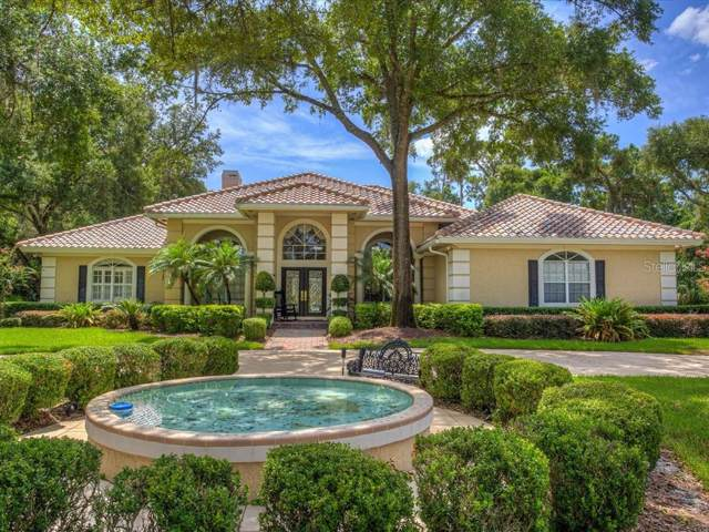 169 Vista Oak Drive, Longwood, FL 32779 (MLS #O5799558) :: The Robertson Real Estate Group