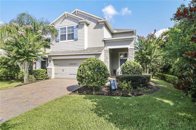 5900 Paxton Court, Apopka, FL 32703 (MLS #O5799568) :: Team Bohannon Keller Williams, Tampa Properties