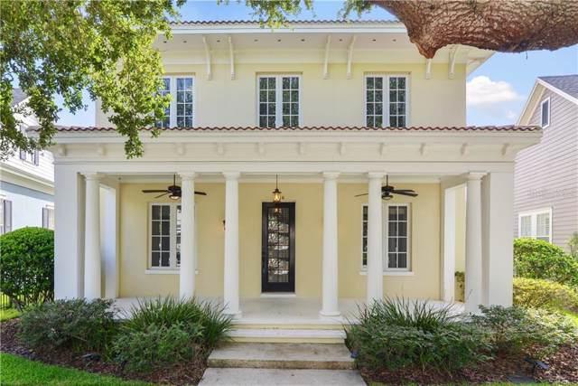 1546 Hanks Avenue, Orlando, FL 32814 (MLS #O5799579) :: Team Bohannon Keller Williams, Tampa Properties