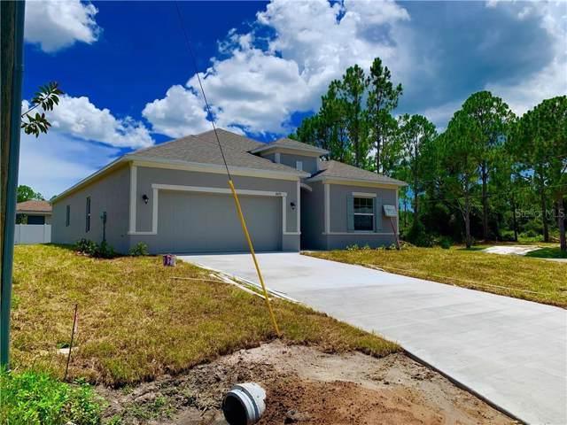 8091 Amendola Avenue, North Port, FL 34291 (MLS #O5799597) :: Premier Home Experts