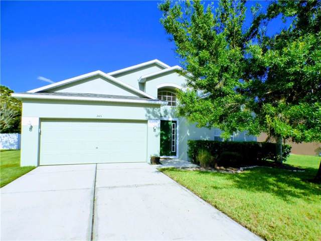345 Appaloosa Court, Sanford, FL 32773 (MLS #O5799608) :: Premium Properties Real Estate Services