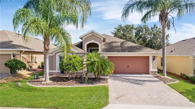 532 Playa Drive, Davenport, FL 33837 (MLS #O5799611) :: Team Bohannon Keller Williams, Tampa Properties