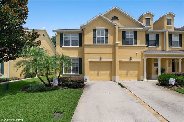 1510 Barking Deer Cove #1510, Casselberry, FL 32707 (MLS #O5799621) :: Cartwright Realty