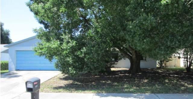 7639 Bramblewood Drive, Port Richey, FL 34668 (MLS #O5799626) :: Team Bohannon Keller Williams, Tampa Properties