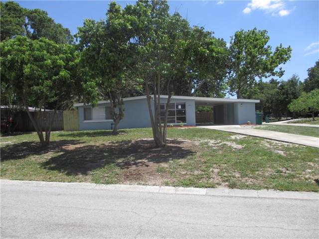 2111 Barcelona Drive, Clearwater, FL 33764 (MLS #O5799630) :: Alpha Equity Team