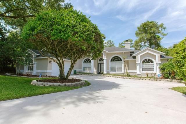 9064 Greenbrook Ct, Orlando, FL 32810 (MLS #O5799639) :: American Realty