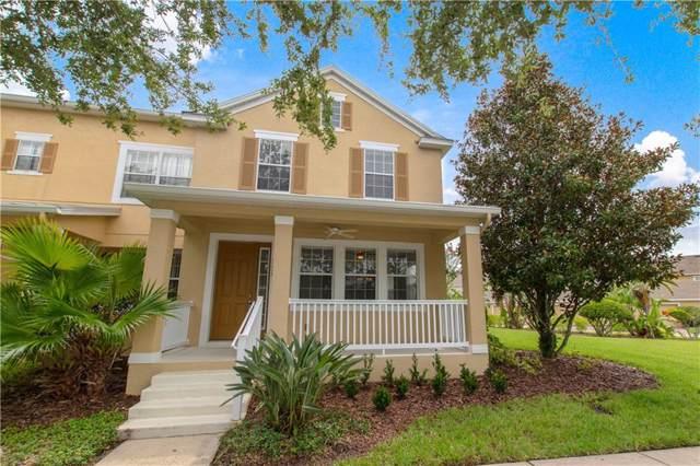9228 Cardinal Meadow Trail, Orlando, FL 32827 (MLS #O5799644) :: Team Bohannon Keller Williams, Tampa Properties