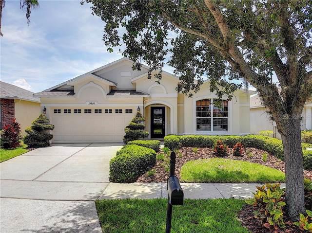 15558 Amberbeam Boulevard #1, Winter Garden, FL 34787 (MLS #O5799645) :: GO Realty