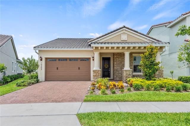 10203 Henbury Street, Orlando, FL 32832 (MLS #O5799648) :: Florida Real Estate Sellers at Keller Williams Realty