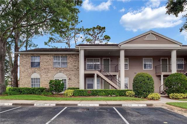 100 Reserve Circle #100, Oviedo, FL 32765 (MLS #O5799663) :: Cartwright Realty