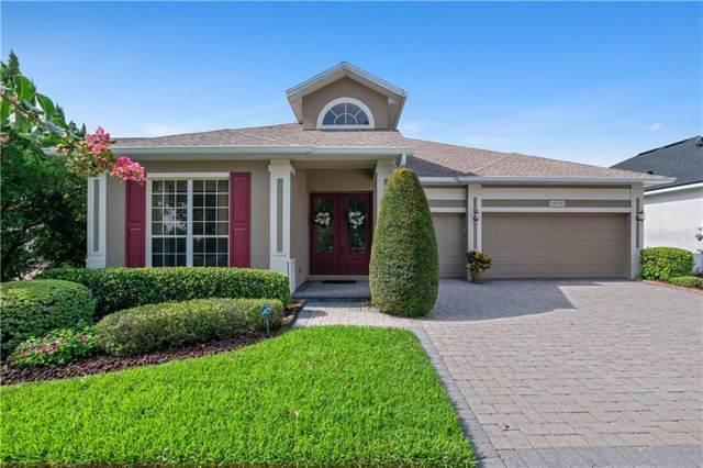 13224 Fossick Road, Windermere, FL 34786 (MLS #O5799664) :: Cartwright Realty