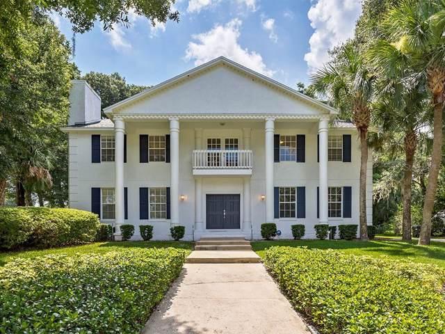 1125 Tall Pine Dr, Apopka, FL 32712 (MLS #O5799672) :: Team Bohannon Keller Williams, Tampa Properties