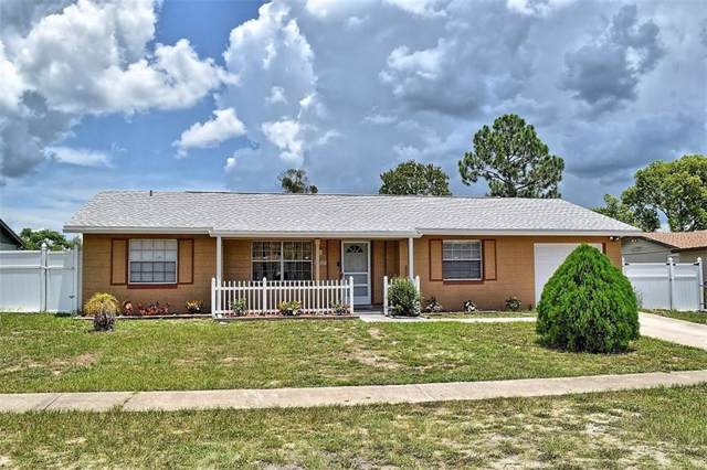 2379 Graham Avenue, Deltona, FL 32738 (MLS #O5799697) :: Burwell Real Estate