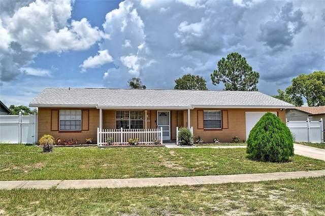 2379 Graham Avenue, Deltona, FL 32738 (MLS #O5799697) :: Cartwright Realty