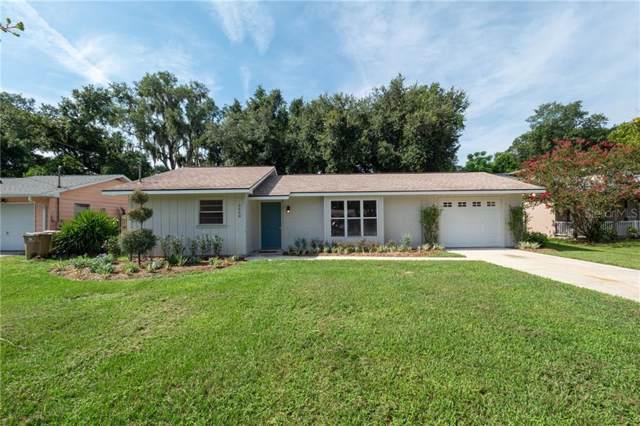 3668 Cactus Lane, Mount Dora, FL 32757 (MLS #O5799702) :: Team Bohannon Keller Williams, Tampa Properties