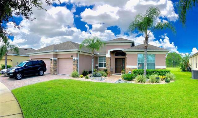 286 Yellow Snapdragon Drive, Davenport, FL 33837 (MLS #O5799717) :: Premium Properties Real Estate Services