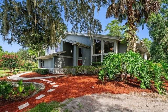 1747 Alvarado Court, Longwood, FL 32779 (MLS #O5799724) :: Cartwright Realty