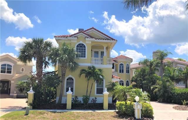 6109 Marbella Boulevard, Apollo Beach, FL 33572 (MLS #O5799733) :: Team Bohannon Keller Williams, Tampa Properties