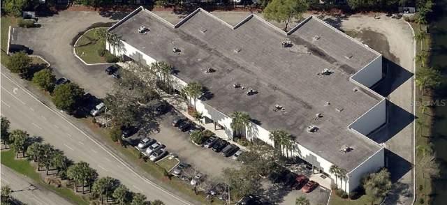 5369 Hiatus Road, Sunrise, FL 33351 (MLS #O5799740) :: Griffin Group