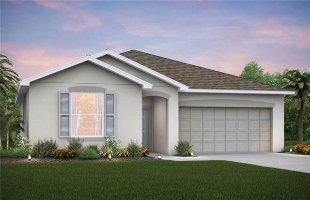 2184 Bur Oak Boulevard, Saint Cloud, FL 34771 (MLS #O5799752) :: Bridge Realty Group