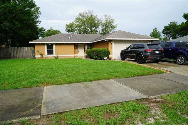 1191 E Hancock Drive, Deltona, FL 32725 (MLS #O5799768) :: Premium Properties Real Estate Services