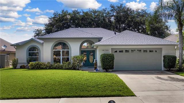 16700 Rockwell Heights Lane, Clermont, FL 34711 (MLS #O5799769) :: Team Bohannon Keller Williams, Tampa Properties