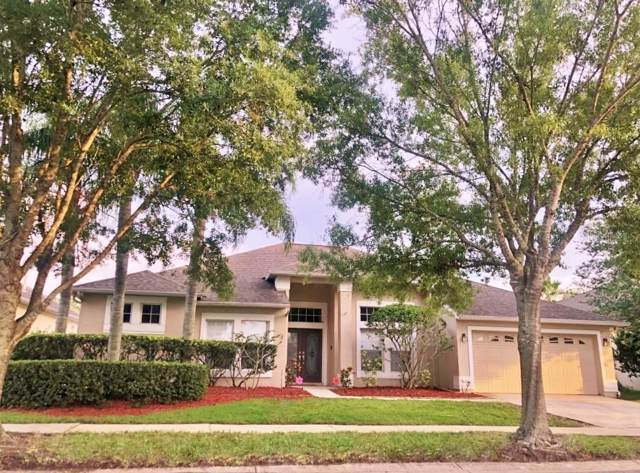 418 Rockafellow Way, Orlando, FL 32828 (MLS #O5799771) :: GO Realty