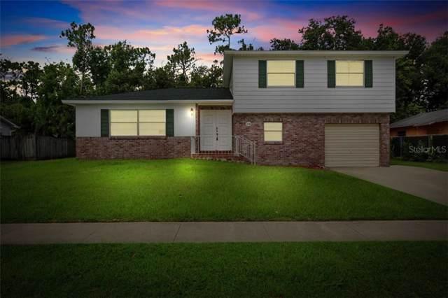 7450 Hidden Hollow Drive, Orlando, FL 32822 (MLS #O5799780) :: Florida Real Estate Sellers at Keller Williams Realty