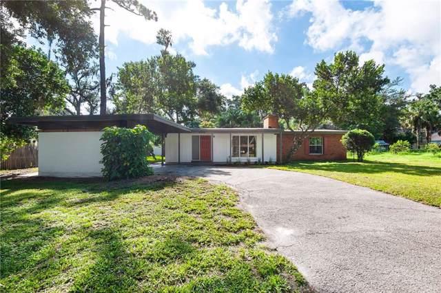 5209 Haverill Drive, Edgewood, FL 32809 (MLS #O5799782) :: GO Realty