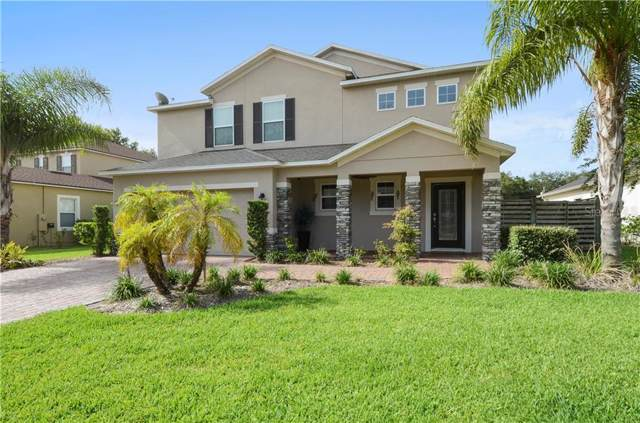 715 Wildmere Village Cove, Longwood, FL 32750 (MLS #O5799784) :: Cartwright Realty