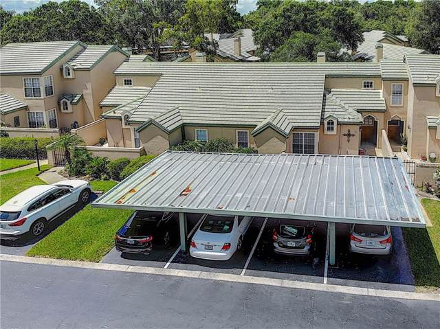 1525 Farrindon Circle #1525, Lake Mary, FL 32746 (MLS #O5799786) :: Baird Realty Group